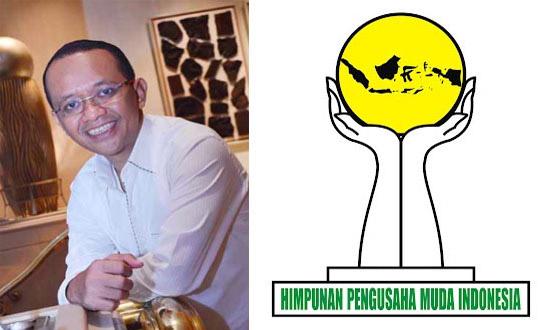 Bahlil Lahadalia, Ketua Umum BPP HIPMI