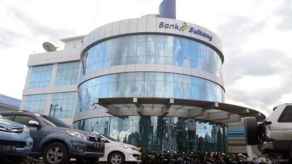 Layani Masyarakat, Bank Sulteng Gandeng BUMDES