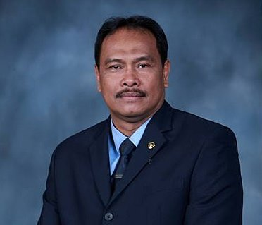 Prof. Dr. Bahrullah Akbar, MBA