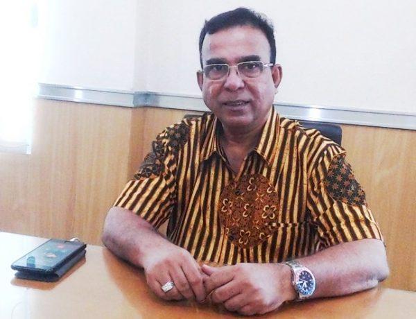 Ashraf Ali : Anggaran Karang Taruna Tingkat Kelurahan dan RW diperjuangkan untuk Naik