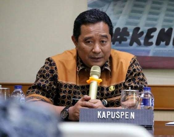 Permendagri No. 130 Tahun 2018 sebagai Pedoman Pengelolaan Kegiatan yang Bersumber dari Dana Kelurahan Tahun Anggaran 2019